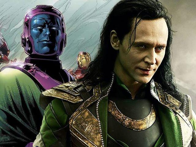 Loki már megint bajt kever és ezúttal Kangot szabadítja a világra