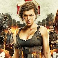 Szörnyen ijesztő lesz az új Resident Evil!