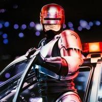 Neill Blomkamp kiszállt a Robotzsaruból!