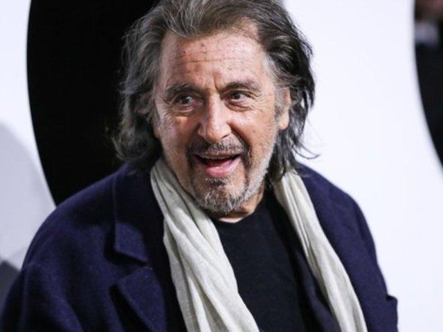 Al Pacino annyira be volt állva a '75-ös Oscaron, hogy Jeff Bridges mondta el neki éppen mi történik!
