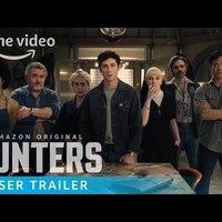 Al Pacino nácikra vadászik a Tűnj el! rendezőjének új sorozatában