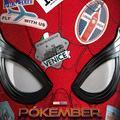 Megérkeztek a Pókember: Idegenben plakátjai, de mit is várhatunk?