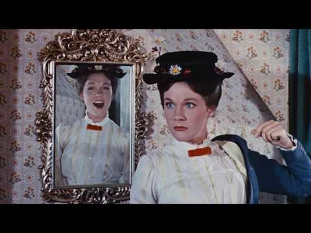 Velencében életmű díjat kapott Julie Andrews