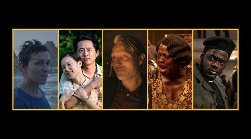 Kijöttek a 93. Oscar-díj jelöltjei - CineArt Blog