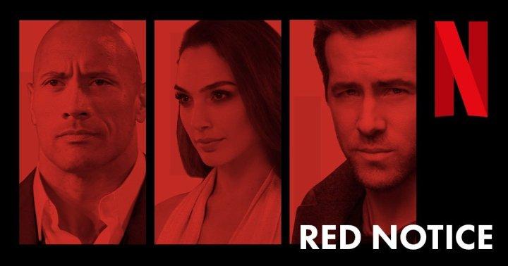 Resultado de imagen para Red Notice ryan reynolds gif