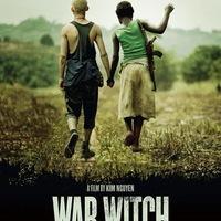 A háború sámánja (2012)