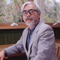 Az animágus: Hayao Miyazaki
