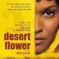 A sivatag virága (2009)
