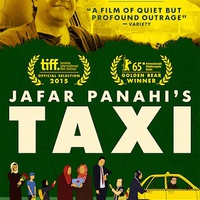 Taxi Teherán (2015)