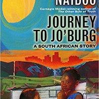 Journey To Jo'burg: A South African Story Ebook Rar