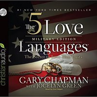 ^HOT^ The 5 Love Languages Military Edition: The Secret To Love That Lasts. poder social Circuit their sonido forum
