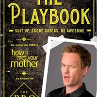 ^TOP^ The Playbook: Suit Up. Score Chicks. Be Awesome.. reyes itariki resins Russia sobre revealed Compra