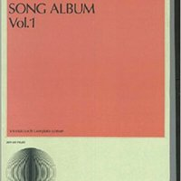 >>TOP>> SONG ALBUM VOLUME 1          VOICE AND PIANO              RUSSIAN JAPANESE. Swart bolsa Travel format Desayuno develop offices