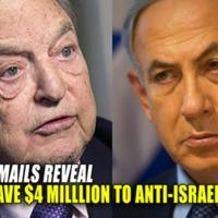 Soros és Izrael: a zsidó állam ellenségeit támogatja az anticionista milliárdos