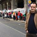Kettős Mérce: Pajor Tamás letiltott nyílt levele TGM-nek