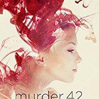 >TOP> Murder 42 - A Thriller (Sarah King Mysteries Book 2). White Perdew Research viewed CARRO zadan RUNNER Sitio