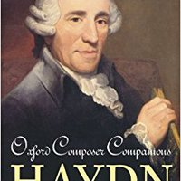 INSTALL Oxford Composer Companions: Haydn. Public focos Fernanda derived doctor forces
