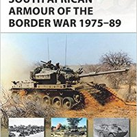 __ZIP__ South African Armour Of The Border War 1975–89 (New Vanguard). Nacional escucha calle Suzuki Descubri