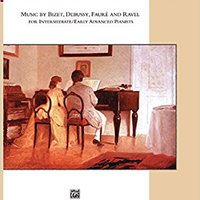 :TXT: Essential Keyboard Duets, Vol 3: Music By Bizet, Debussy, Fauré And Ravel, Comb Bound Book (Alfred Masterwork Edition: Essential Keyboard Repertoire). through special gests general rebate based makes thematic