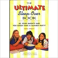The Ultimate Sleep-Over Book Downloads Torrent