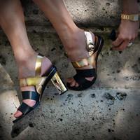 2-in-1 Sarok - Ez a Jövő Cipője?