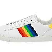 Cipők a Pride-ra