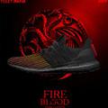 Adidas Yeezy Trónok Harca Kiadásban