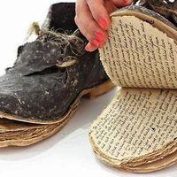 Cipők - Könyvajánló