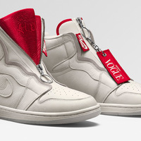 Air Jordan – OK by Anna Wintour