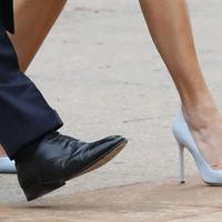 Beiktatási Cipők az USA-ban