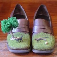 15 Brutális Cipő