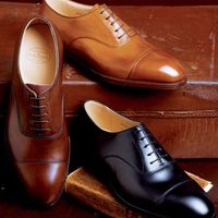 Kötelező cipők -  Férfiaknak