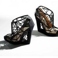 Cipők a Victoria és Albert Múzeumban