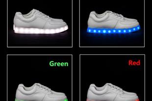 LED a talpban
