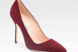 Olivia Palermo, az új cipőtervező