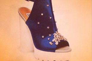 Iggy Azalea cipőjében