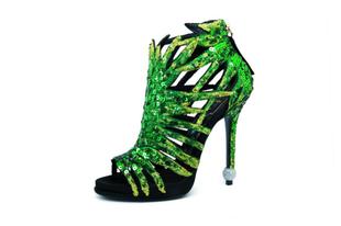 2016 Legszebb Cipői