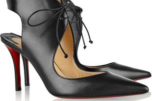 Méregdrága Cipők