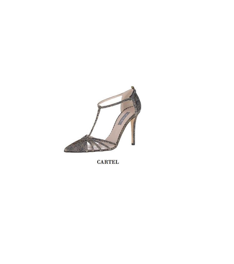 Cartel, igazi nőies darab, tényleg jó, ha van egy hasonló a gardróbban