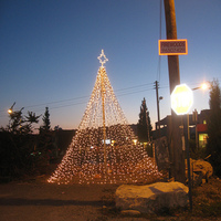 Karácsony Cipruson