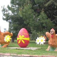 Mindjárt itt a húsvét Cipruson - 2013. május 5