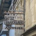 Nicosiai élménybeszámoló - Aladdin barlangjában jártunk