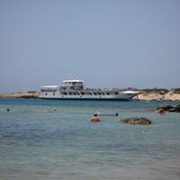 Ciprusi strandok