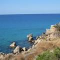 Ciprus februárban - figyelem szép képek