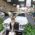 A limassoli autómúzeumban jártunk - ciprusi látnivalók