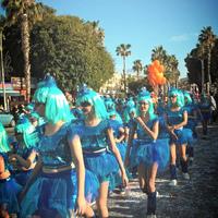 Karnevál Cipruson -ciprusi programok