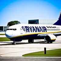 Paphos-Budapest Ryanair járat leáll