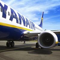 Ciprus repülővel - Malév megy, Ryanair jön