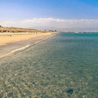 Ciprus strandjai - Limassol strandjai