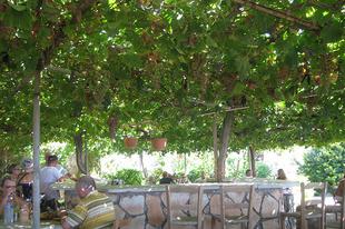 Éttermek Cipruson - Last Castle - Viklari